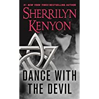 Dance With the Devil: A Dark-Hunter Novel