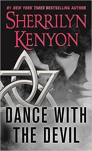Dance with the Devil (Dark-Hunter, Book 4): Sherrilyn Kenyon