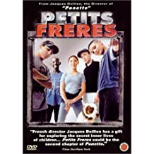 Petits Freres by St??phanie Touly
