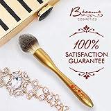Besame Cosmetics - Rouge Brush - Blush Brush