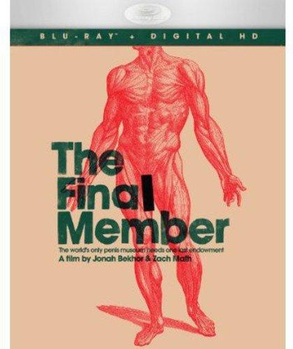 Blu-ray : The Final Member (Blu-ray)
