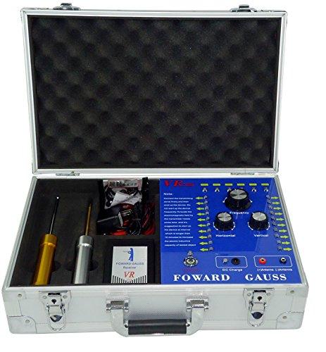 American Hawks Metal Detector - 7
