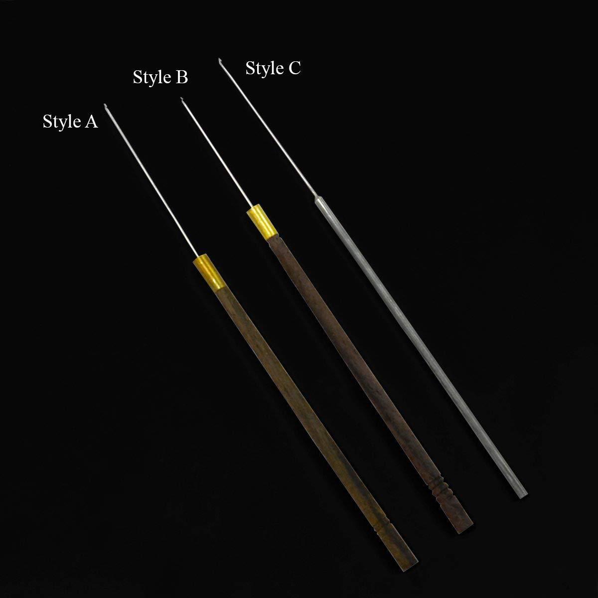 250g CHENGYIDA 50 DIFFERENT COLOR Wool Fibre Needle Felting Felting Needles Starter Kits Mat Tools