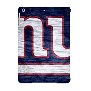 Case Provided For Ipad Air Protector Case New York Giants Blue Weathered Wood Phone Cover With Appearance wangjiang maoyi