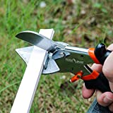 FLORA GUARD Miter Shears - 45 to 135 Degree