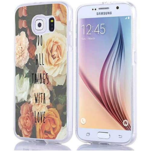 S7 Case Christian Quotes, Samsung Galaxy S7 Case Bible Verses Theme Love Theme Sales