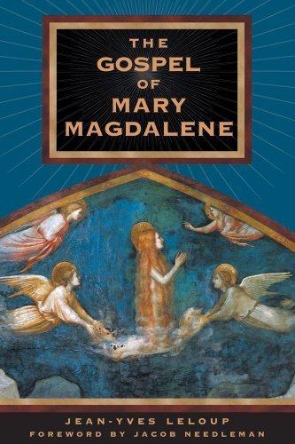 The Gospel of Mary Magdalene by Leloup, Jean-Yves (2002) Paperback