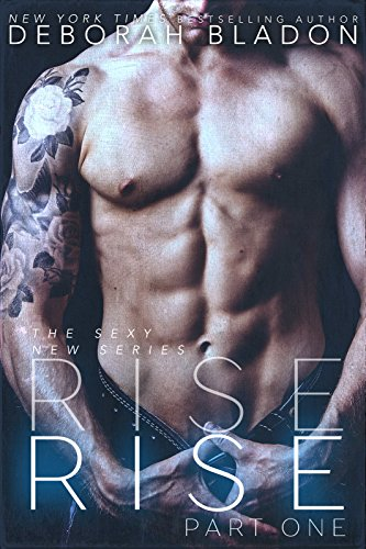 RISE - Part One (The RISE Series Book 1)