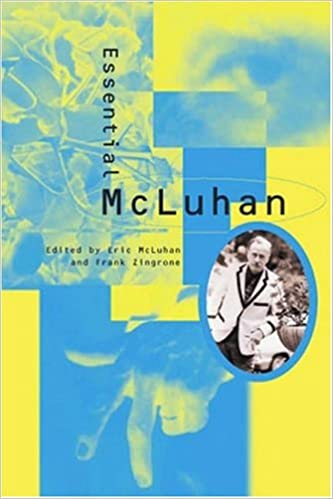 Book Essential McLuhan
