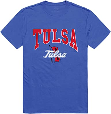 NCAA Tulsa Golden Hurricane T-Shirt V1