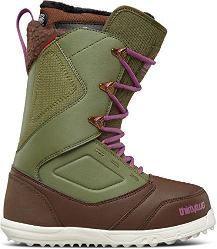 Thirty Two Zephyr Snowboard Boot 2018 - Women's