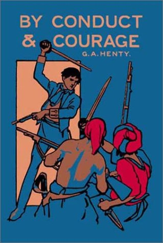 Download By Conduct and Courage pdf