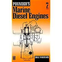 Pounder's Marine Diesel Engines