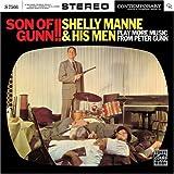 Play More Music From Peter Gunn-Son Of Gunn!!