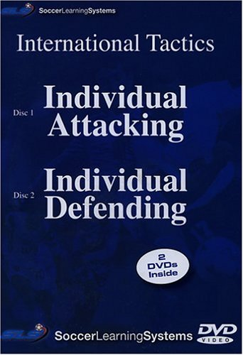 ctics; Attacking & Defending 2 disc DVD ()
