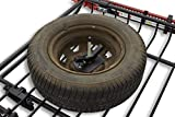 Yakima Spare Tire Carrier for Yakima Cargo Baskets