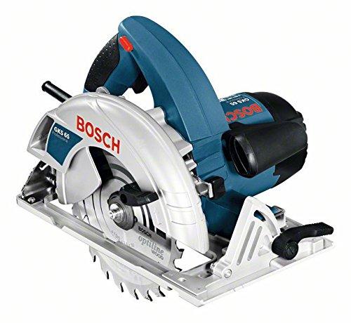 Bosch GKS 65 - Sierra circular (4.8 kg)