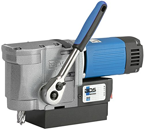 CS Unitec MAB 155 Ultra Compact Low Profile Portable Magnetic Drill Press by C.S. Unitec