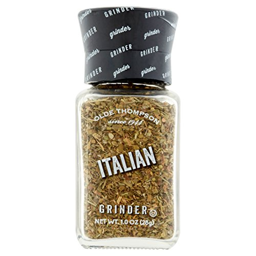 Price comparison product image Olde Thompson 1080-47 Italian Herb Grinder,  1-Ounce