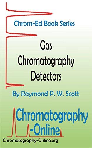 Gas Sensor Calibration - Gas Chromatography Detectors (Chrom-Ed Series)