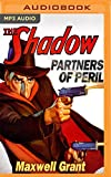 img - for Partners of Peril (The Shadow) book / textbook / text book