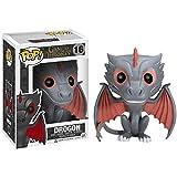 Funko Figura de Acción Game of Thrones Drogon