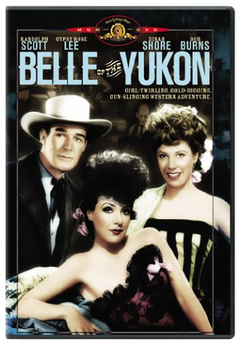- Belle of the Yukon