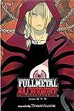 Fullmetal Alchemist, Vol. 13-15 (Fullmetal Alchemist 3-in-1)