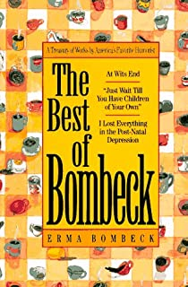 Erma bombeck life essay