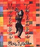 Mysterious Thelonious, Chris Raschka, 0531330575