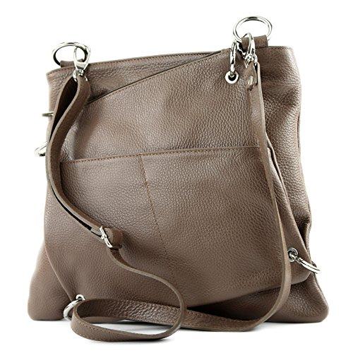 dames sac en de sac cuir sac modamoda Messenger ital wtFqfU