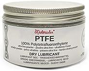 100% PTFE Dry Lubricant Ultra fine Powder