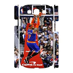 3D [Anthony Series] Samsung Galaxy S3 Case Anthony Dunk - White