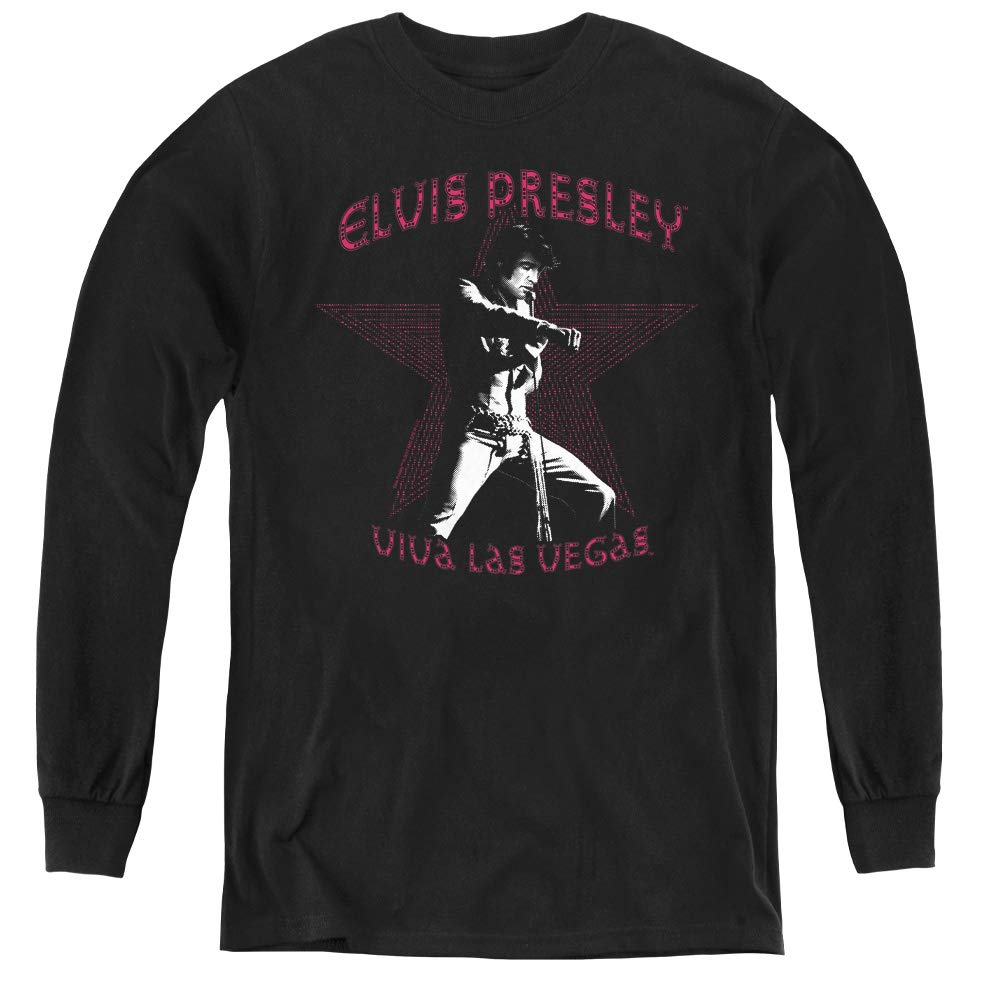 Elvis Presley T Shirt 4509