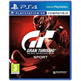 Sony PlayStation Gran Turismo: Sport (Includes free download of That's You) - PS4 [Edizione: Regno Unito]