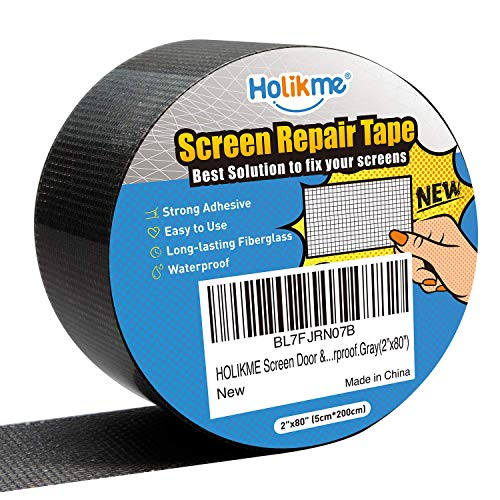 Holikme Window Screen Repair