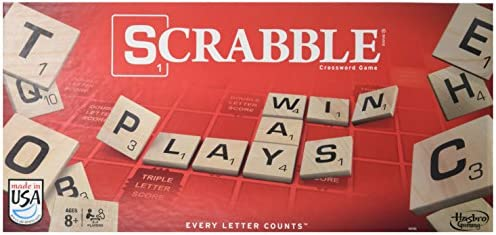Image result for classic scrabble