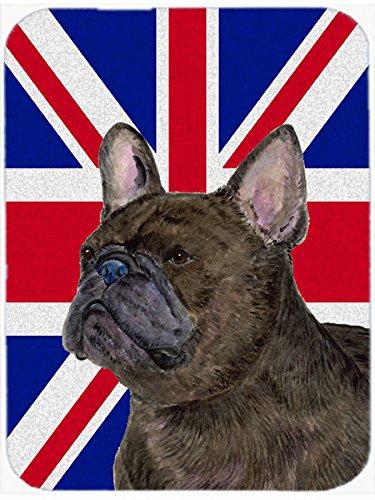 english bulldog union jack - 5