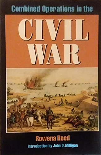 - Combined Operations in the Civil War