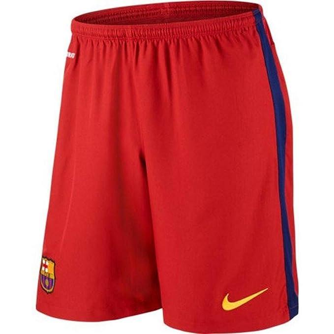 Size Nike FCB M HA3G STADIUM SHORT Shorts FC Barcelona line for Men