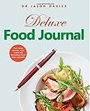 Deluxe Food Journal, Jason Davies, 1500197327