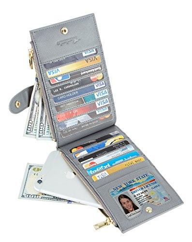 The 8 best wallets for women