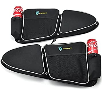 Chupacabra Offroad Door Bags RZR Turbo 1000 900S Passenger and Driver Side Storage Bag  sc 1 st  Amazon.com & Amazon.com: Chupacabra Offroad Door Bags RZR Turbo 1000 900S ... pezcame.com