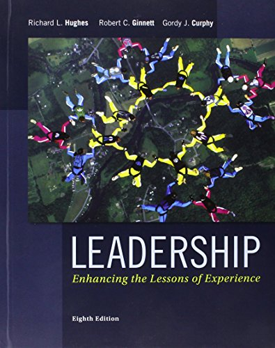 Leadership: Enhancing the Lessons of Experience with Connect Access Card