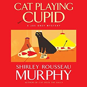 Cat Playing Cupid Audiobook