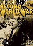 img - for The Origins of the Second World War (Seminar Studies) book / textbook / text book
