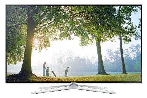 Samsung UE55H6470 139 cm (55 Zoll) Fernseher (Full HD, Triple Tuner, 3D, Smart TV)