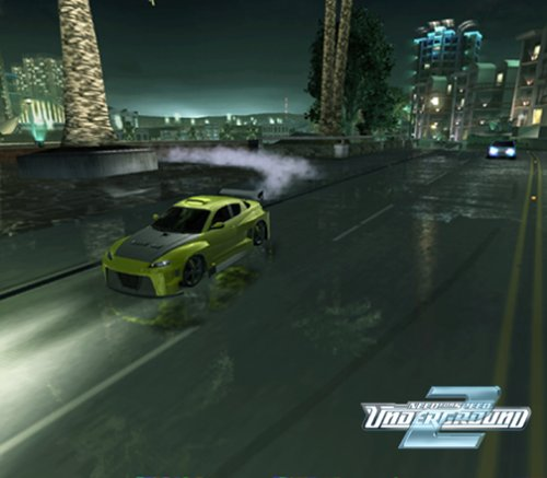 need for speed underground 2 pc game