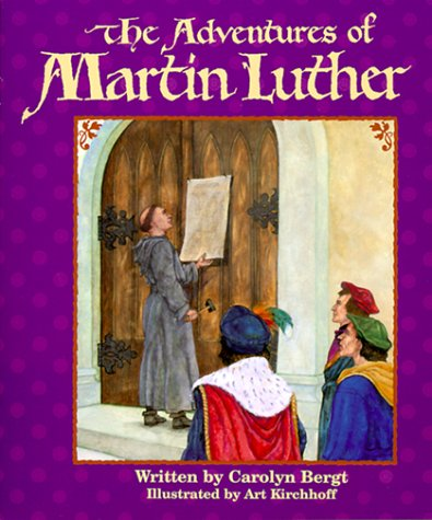 The Adventures of Martin Luther
