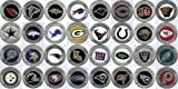 NFL Challenge Coin 32 Coin Complete Set
